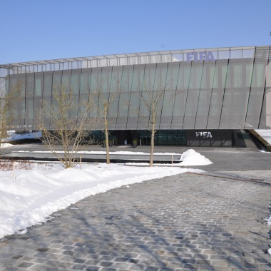 FIFA Zürich