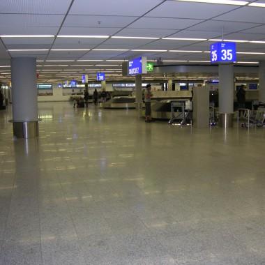 Flughafen / Frankfurt am Main