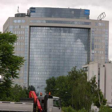 American Express Hochhaus / Frankfurt am Main