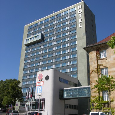 Ramada Hotel / Kassel