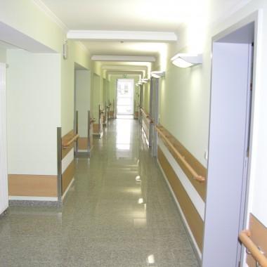 Seniorenresidenz / Pflegestiftung Odenwald