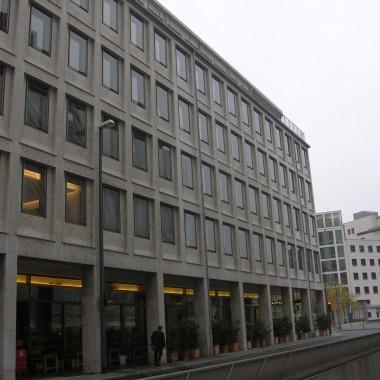 Goetheplatz / Frankfurt am Main